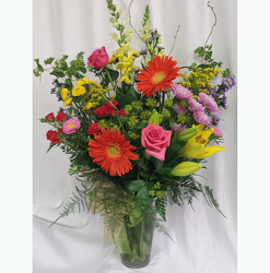 Bright & Beautiful Life from Shaw Florists in Grand Rapids, MN