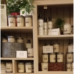 MakennaDel Candles & Lotions from Shaw Florists in Grand Rapids, MN