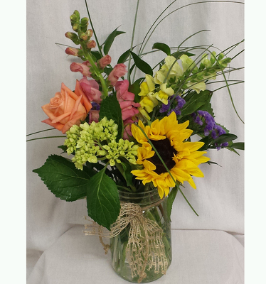 Country Charm from Shaw Florists in Grand Rapids, MN