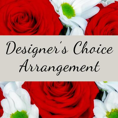 Designer's Choice Valentine Bouquet from Shaw Florists in Grand Rapids, MN
