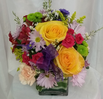 Happy Day from Shaw Florists in Grand Rapids, MN