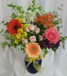 Summer Breeze from Shaw Florists in Grand Rapids, MN