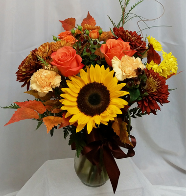 Wonderfall Nature from Shaw Florists in Grand Rapids, MN