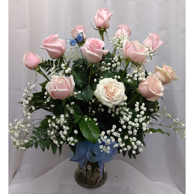 Mother's Day Roses- Dozen from Shaw Florists in Grand Rapids, MN