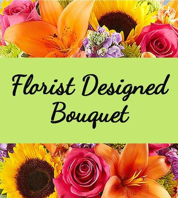 Florist Designed Bouquet from Shaw Florists in Grand Rapids, MN